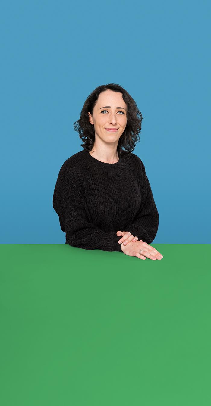 Vanessa Weinbach